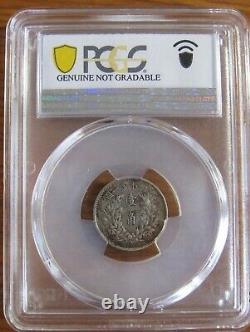 1914 china yuan shih kai 10 cents silver coin