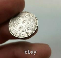 CHINA. 10 Cents, Year 3 (1914)