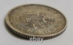 China Fukien 20 cents