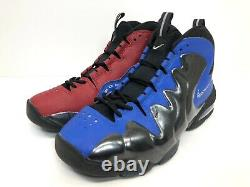 Nike Air Penny 3 III Do It For Dez (CU8058-001) Mens 8