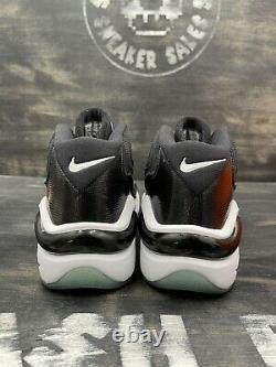 Nike Air Zoom Flight 96 Royal 2007 Mens Size 10 Black White 317980-011 Penny Og